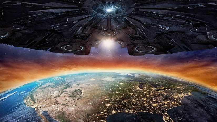 Independence Day: Resurgence 3D Blu-ray Review