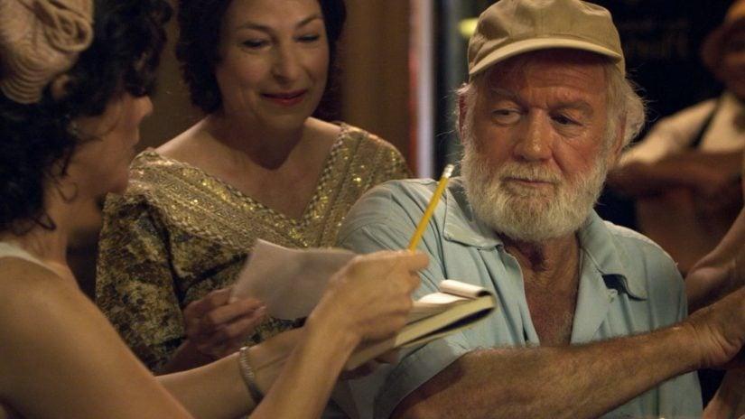 Papa: Hemingway in Cuba DVD Review