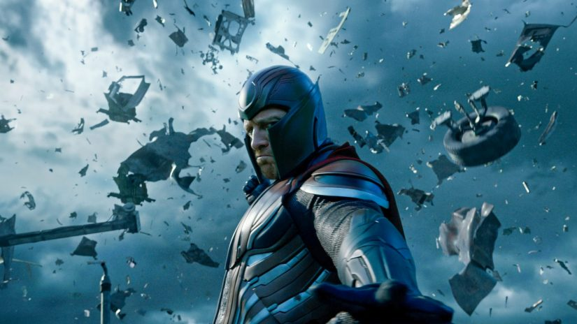 X-Men: Apocalypse UHD Review