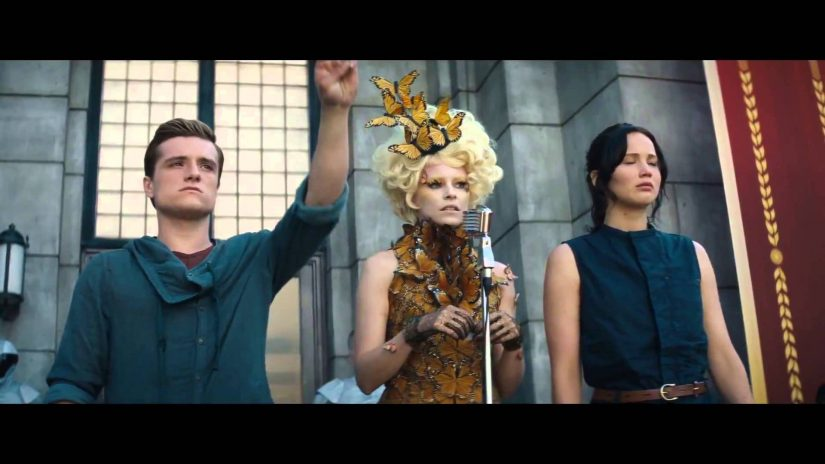 The Hunger Games: Catching Fire UHD Review