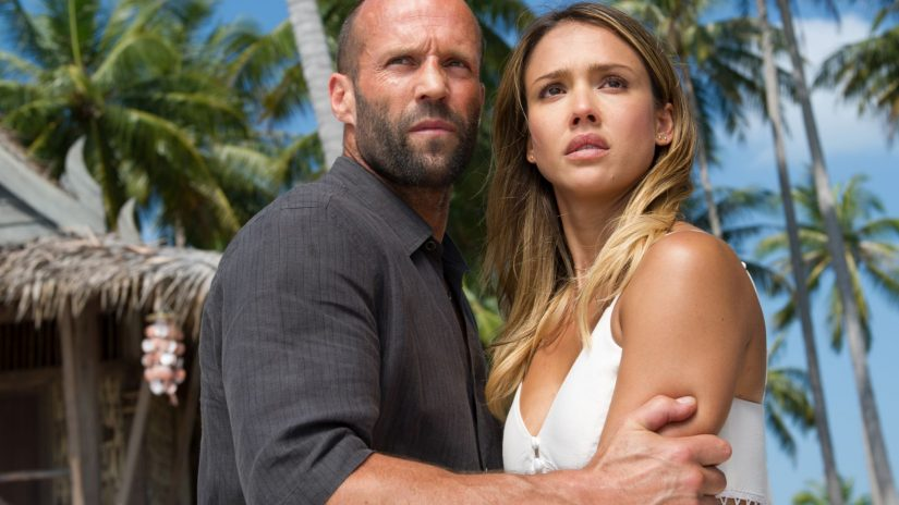 Mechanic Resurrection UHD Review