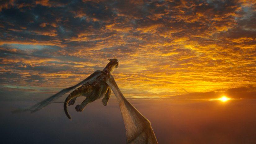 Pete's Dragon (2016) Blu-ray Review