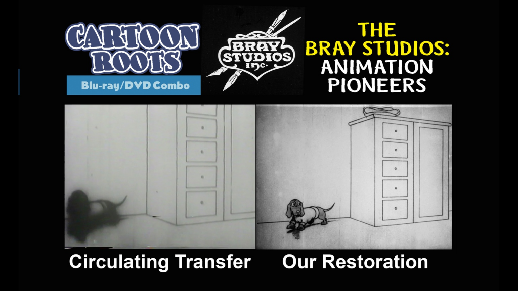 cartoonrestoration