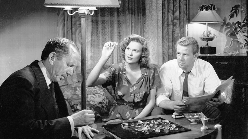 The Asphalt Jungle Blu-ray Review