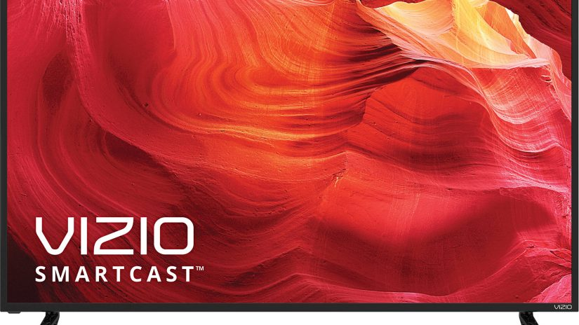 "Vizio 65"" E Series E65u-D3 4K UHD TV Review"