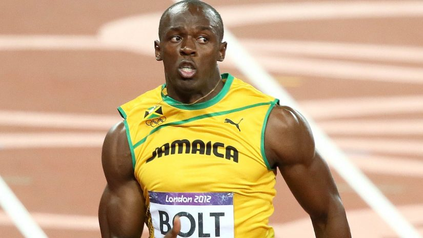 I Am Bolt DVD Review