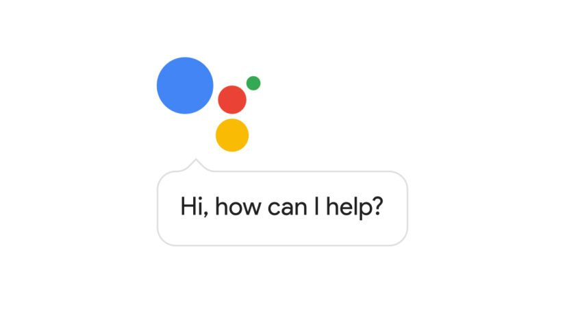 Google Assistant Is Everywhere