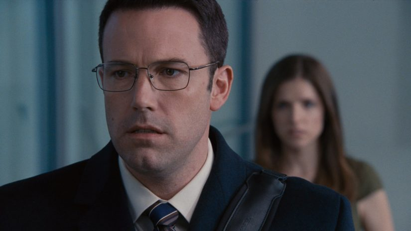 The Accountant UHD Review