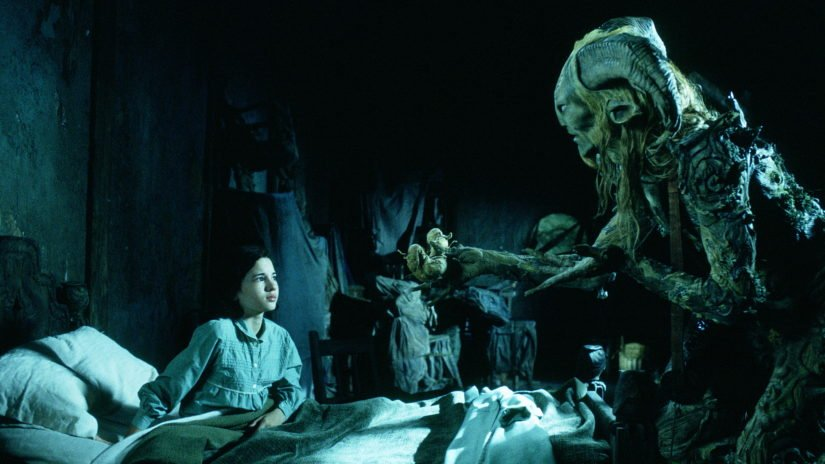 Pan's Labyrinth Blu-Ray Review
