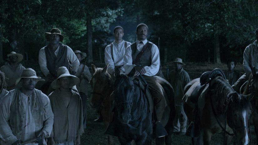 The Birth of a Nation (2016) UHD Review