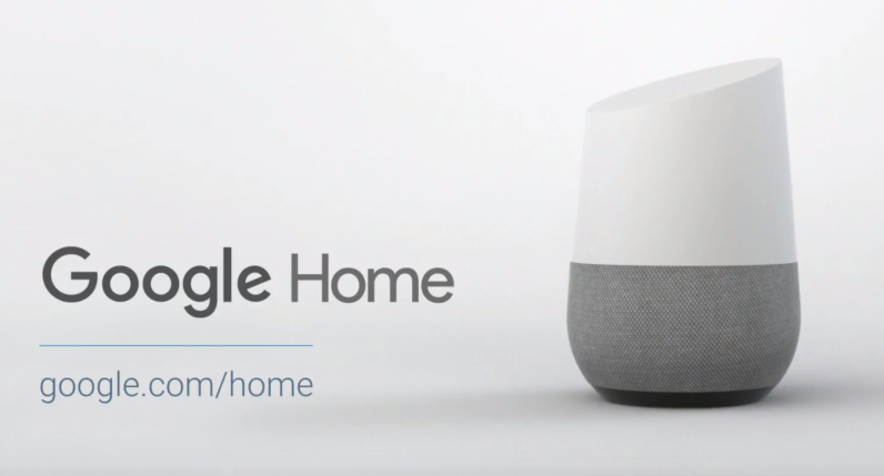 Google Home and Vizio SmartCast