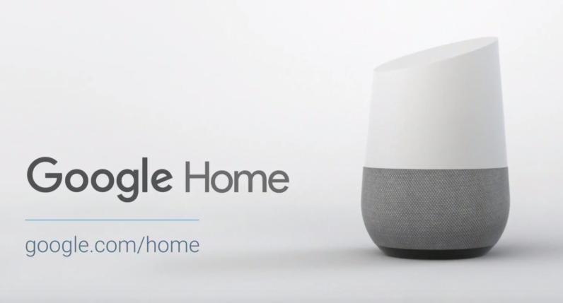 Google Home and Vizio SmartCast