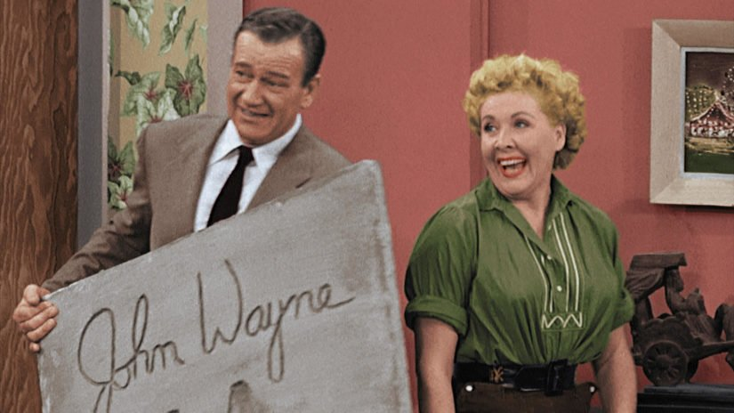 I Love Lucy Superstar Special #2 DVD Review