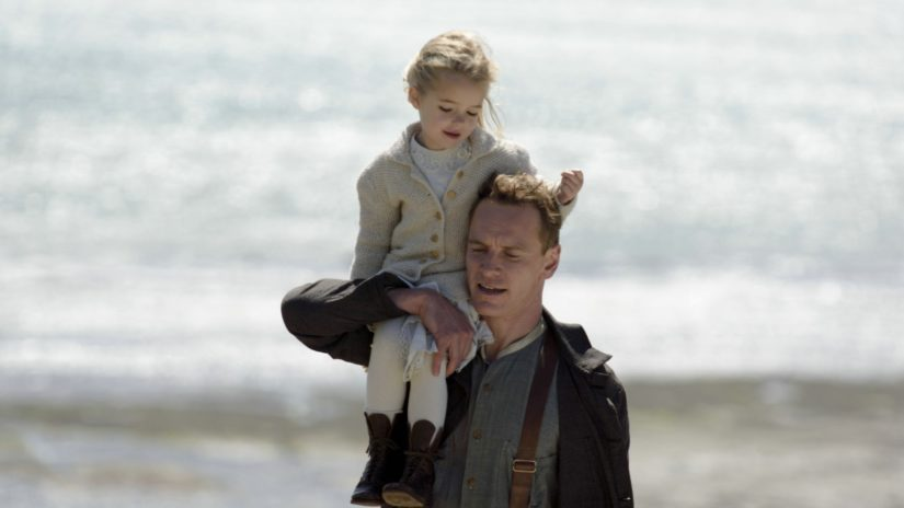 The Light Between Oceans Blu-ray Review