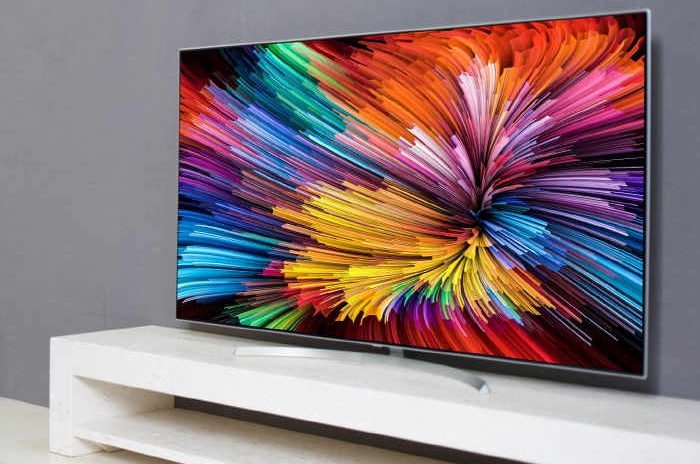LG Set To Lead Global TV Market With Dual Premium Stratigy