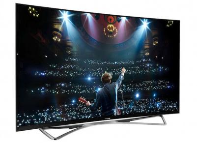 Panasonic TV 2017 Lineup