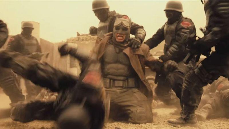 Matt Reeves To Direct The Batman