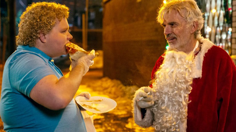 Bad Santa 2 UHD Review