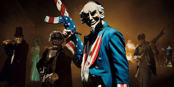 The Purge 4 Release Date Announced