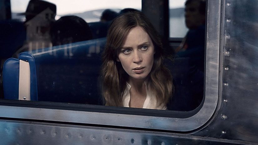 The Girl on the Train UHD Review