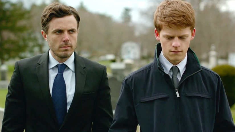 Manchester by the Sea Blu-ray Review