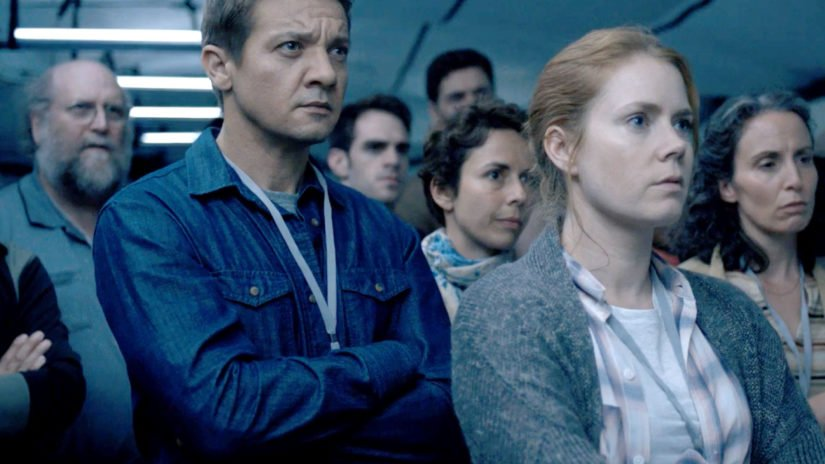 Arrival UHD Review
