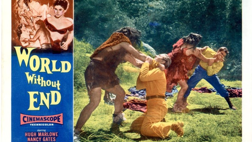 World Without End Blu-ray Review