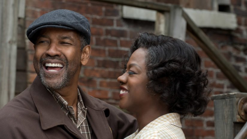 Fences Blu-ray Review