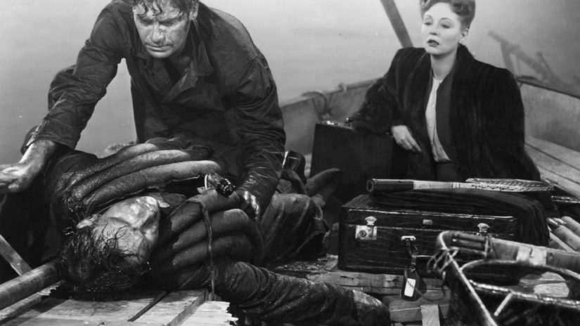 Lifeboat Blu-ray Review