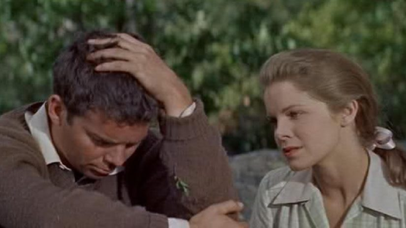 Peyton Place Blu-ray Review