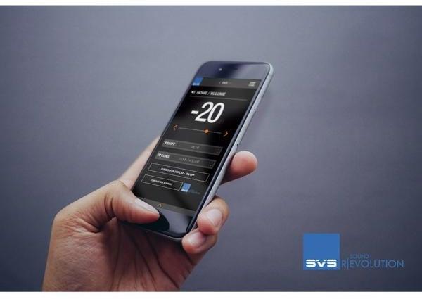 SVS Mobile App