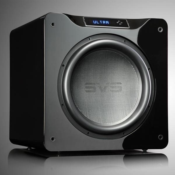 SVS SB16-Ultra Subwoofer Front View