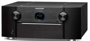 The new flagship from Marantz, AV8805 Pre-Amp