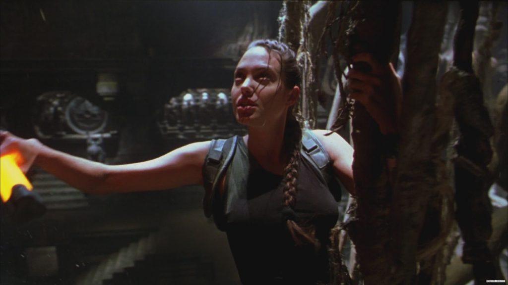 Tomb Raider (English) hd 1080p blu-ray download movie
