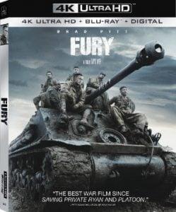 Fury 4K