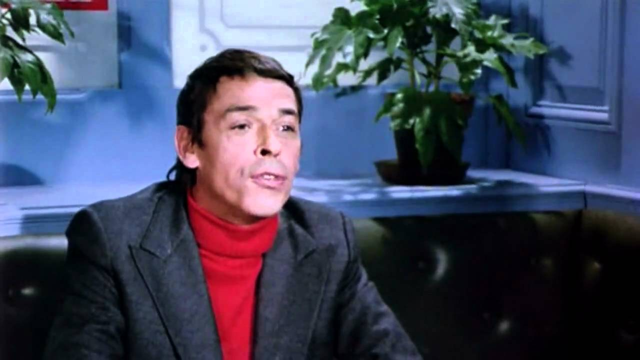 Jacques Brel Is Alive and Well and Living in Paris Blu-ray Review