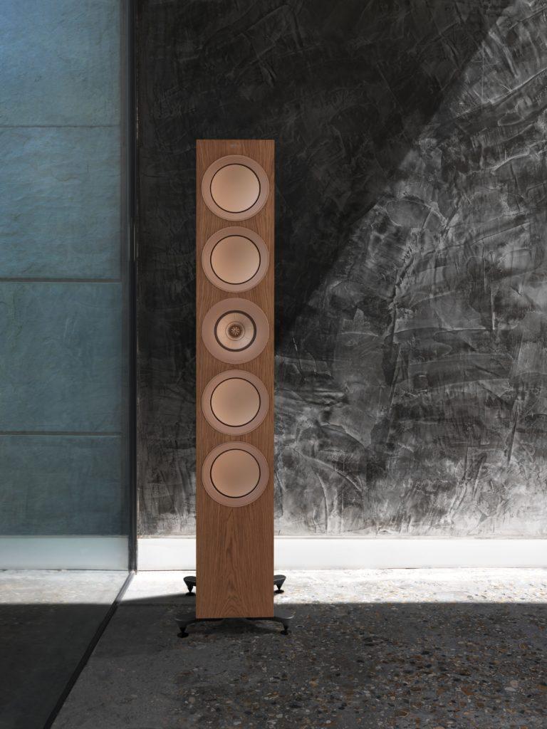 KEF Announces 'Revamped' R Series Speakers • Home Theater Forum