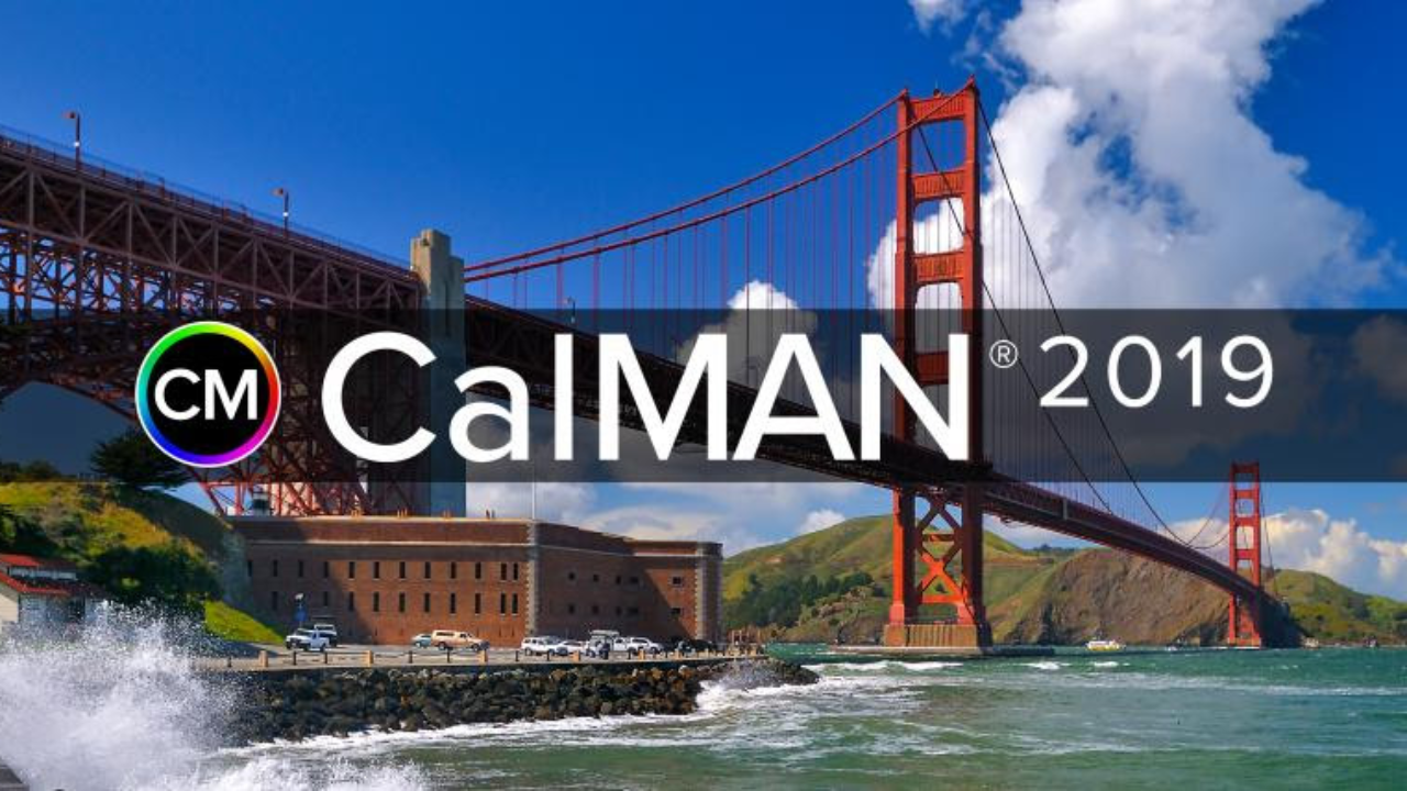 Portrait Displays releases CalMAN 2019 solutions including