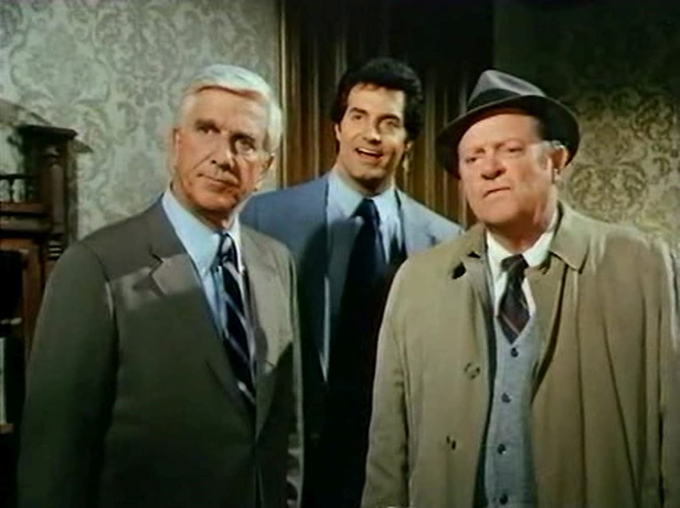 Watch Police Squad! 1982 full movie online